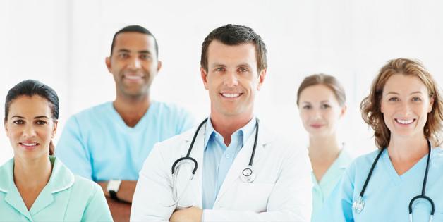 Real Hospital Management System